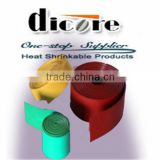 Heat shrindable Bus-bar Insulation Tape/electric heat resistant tape