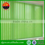 Vetical PVC Roller Blinds Horizontal Colorful Bedroom Blind Children Room Blinds For Kids