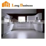 LB-JX1102 American standard New Type white kitchen cabinet