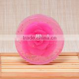 SDP-078 China Wholesale Skin Care OEM Logo Natural Handmade Dark Spot Remover Soap