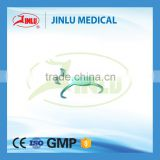 Surgical trauma plates screws patella claws, patella claw plate, orthopedic implants plates.