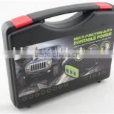 Automobile Jump Starter Type and CE ROHS Certification Power Bank
