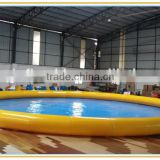 inflatable rectangular pool for kids and adults, large inflatable pool with water slide for sale, intex swimming pool