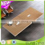 High Grade Board Meeting Table Board Room Desks BS-H3612