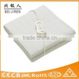 Stitching Technics polyester electric heating blanket