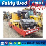 Fairly used Road Roller CC211 Dynapac used CC211 Road Roller ,low price used Road Roller for sale