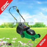 900W GS Standard Electric Cut Grass Mowing Machine