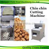Chin Strap Maker Commercial Chin Chin Cutting Machine