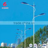 Street light Manufacturer 150 - 400W outdoor Lights & Lighting poles for road, highway