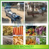 Water hyacinth squeezer machine for sale, fruit juice process press machine, vegetable dewater machine