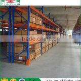 Boltless Heavy Duty 1-6T Warehouse Pallet Storage Rack