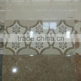 living room wall tiles Factory price 3D inkjet printing ceramic wall tiles decorative wall tile