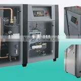 screw air compressor for jack hammer