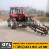 Hot selling good quality high efficency tractor mounted trencher,mini trencher