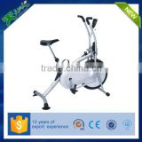 2015 new cheapest exercise air bike as for elderly