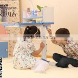 Ergonomic Folding Height adjustable school study desk | drawing table| reading desk for kids
