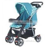 good quanlity baby stroller with reversible handle