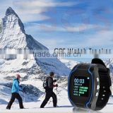 High-sensitivity, new workmanship and the most advanced GPS chip wristband watch gps tracker gps101