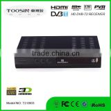 2015 Hot-selling HD MSTAR ATSC Set Top Box Factory Wholesale High Quality Digital TV Decoder Popular In America/Mexico/Colombia