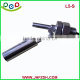 high quality anti corrosive stainless magneitic fuel pressure sensor