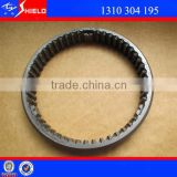 S6-80 automatic gearbox transmission Sliding Sleeve (1310304195) for bus