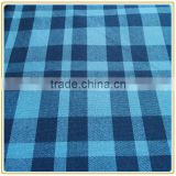65%/35% T/R Yarn Dyed Chambray Fabric for Garment