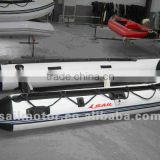 Best finished pvc Inflatable Boat 3.3m