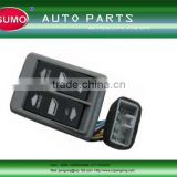 car window lifter switch/auto window lifter switch/good quality window lifter switch KK12A-66-350/KK12A66350