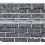 Decorative Wall brick panel, Archaized Brick PANEL, Light wall stone, Easy instullation panel