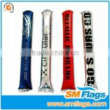 Inflatable Fan Stick Balloon Cheering Stick Plastic