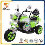 Ride on motorcycle toys 3 wheel children battery powered motorcycle made in China