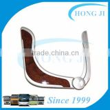 Luxury bus seat accessories bus handrail 7204-00548 armrest for bus seat