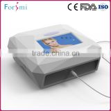 Customized most popular portable laser skin spider vein treatment for age spots and sunburn