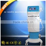 Needle free mesotherapy gun Anti Aging meso gun no needle mesotherapy Beauty gun With CE