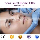 Cosmetic ingredient filler blunt cannula for sale