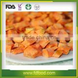 Pure Natural and Well Sold Freeze Dried Carrot