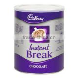 CADBURY CHOCBREAK JAR