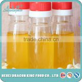 100% pure refined & crude apricot kernel oil vegitable oil cooking oil form China factory
