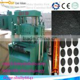 BBQ charcoal powder briquette pressing machine/shisha charcoal machine/shisha charcoal briquette machine