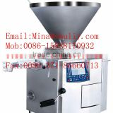 stainless steel sausage filler machine/Enema filling machine with stainless steel material