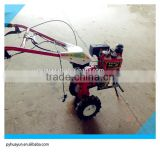 Hot sale! 4.5hp Mini diesel power tiller for agriculture tiller