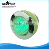 Hot Tub Mini Single Led Lights Submersible Bathtubs Underwater Automatic Color Changing LED Light