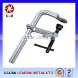 OEM Customized Woodworking Used Adjustable General Purpose Clamp F Clamps Carpenter Tools