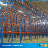 Warehouse heavy duty metal selective pallet racking