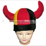 item no.:PTA3093 cattle horns hat / party hats