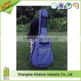 China supplier best selling fashionable stars and stripes big guitar bag, wholesale guitar gig bag