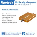 Mini size single band mobile signal repeater  for home office with CE ROHS
