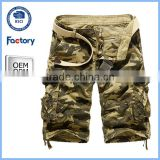 INquiry about custom 2016 new arrival printed camo 3/4 cargo pants men half pants