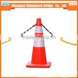 2017 alibaba china supplier hot wholesale high quality PVC safety road cones with cheap price