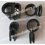 PVC EPDM bonded sealing strip